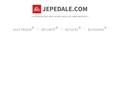 Jepedale.com