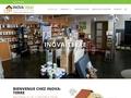 Vente et pose isolant écologique puits canadien VMC double flux panneaux de bois chanvribloc fermacell Auvergne