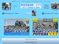 Poitiers a VTT