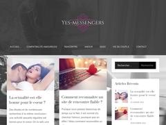 Détails : Yes Messengers
