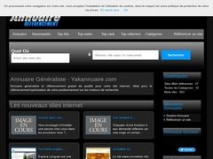 Détails : Yakannuaire.com - Annuaire Généraliste Gratyuit