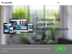 Détails : PegDesign Création de sites internet