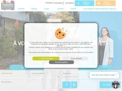 Détails : Cabinet Thierry - transactions immobilières