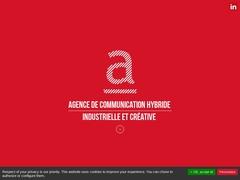 Détails : Agoranet : Web Agency Toulouse