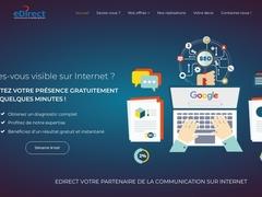 Détails : agence web Tunisie, création site internet