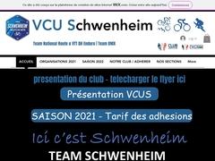 Site du Vcu Schwenheim