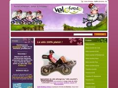 Le spécialiste du vélo couché en Bretagne