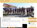 Association cycliste C Rilhac Rancon