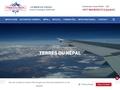 Agence de voyage, trek : Terres du nepal