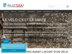Vélo neuf prix promo Destockage VTT occasion des magasins de vélo sur Velostocks