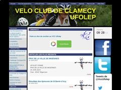 VELO CLUB DE CLAMECY UFOLEP