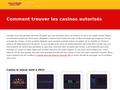 Casino légal