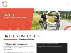 Club Cyclo de Colmar