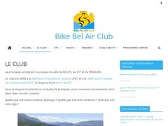 BIKE BEL AIR CLUB