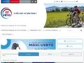 Fédération française de cyclotourisme : tourisme à  vélo et à  VTT