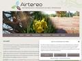 toilettes sèches récupérateur eau de pluie puits canadiens provençaux Airtereo