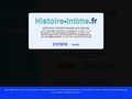 Histoire-Intime.fr