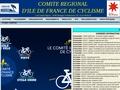 Comité d'Ile de France de la Fédération Française de Cyclisme