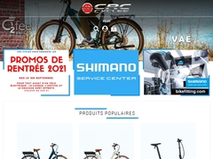 CRC CYCLES