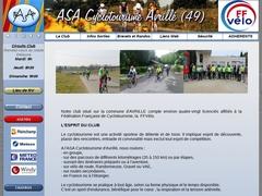 ASA Cyclotourisme Avrillé