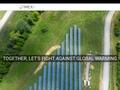 production systèmes solaires thermiques et photovoltaïque petites éoliennes