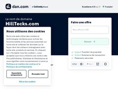 Vélo électrique HILLTECKS Bike