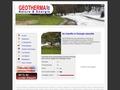 Pac géothermie et aérothermie installation maintenance Grenoble