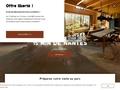 Planète sauvage/Safari parc