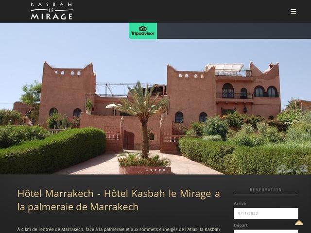 Kasbah le Mirage