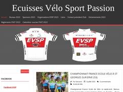 Ecuisses Vélo sport passion  ( EVSP )