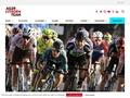 Site officiel de l'équipe cycliste professionnelle AG2R LA MONDIALE