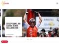 Site officiel de l'équipe cycliste Cofidis