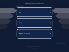 Vélo club la Pédale Gombertoise