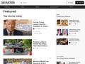 Dailymotion – Vidéo, musique et film. Regardez une vidéo maintenant !