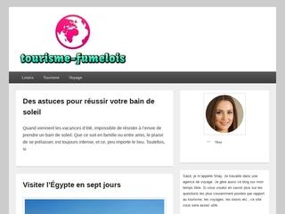 Toute l'actualité touristique en Fumélois-Lémance !