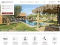 Louer une villa de prestige à Marrakech