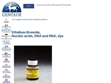 www.ethidiumbromide.com