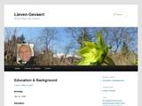 www.lievengevaert.com