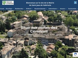 Venez découvrir le village médiéval de Saint Jean de Valériscle dans le nord du Gard