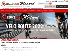 Espace Cycles Motard