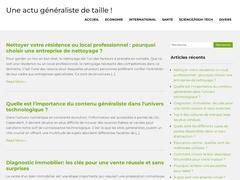 Détails : Petites annonces gratuites - Bricatroc