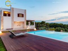 Détails : Location  dans une résidence de vacances en Corse
