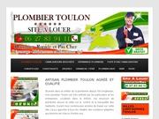 Détails : As de la réparation de chauffe-eau Toulon