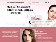 chirurgie esthetique: clinique de l'espoir