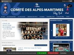 Site de la FFVB