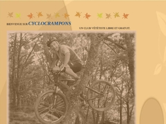 cyclOcrampOns, le spirit of montainbike.