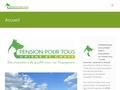 Pension Pour Tous