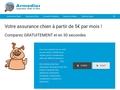 Armedias assurance chien