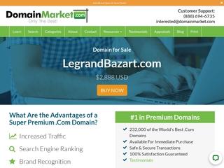 Le Grand BaZART.com