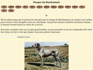 Braque du Bourbonnais